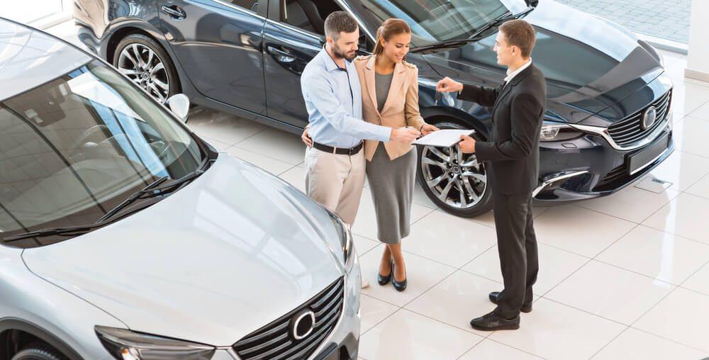 comprar carro com nome sujo