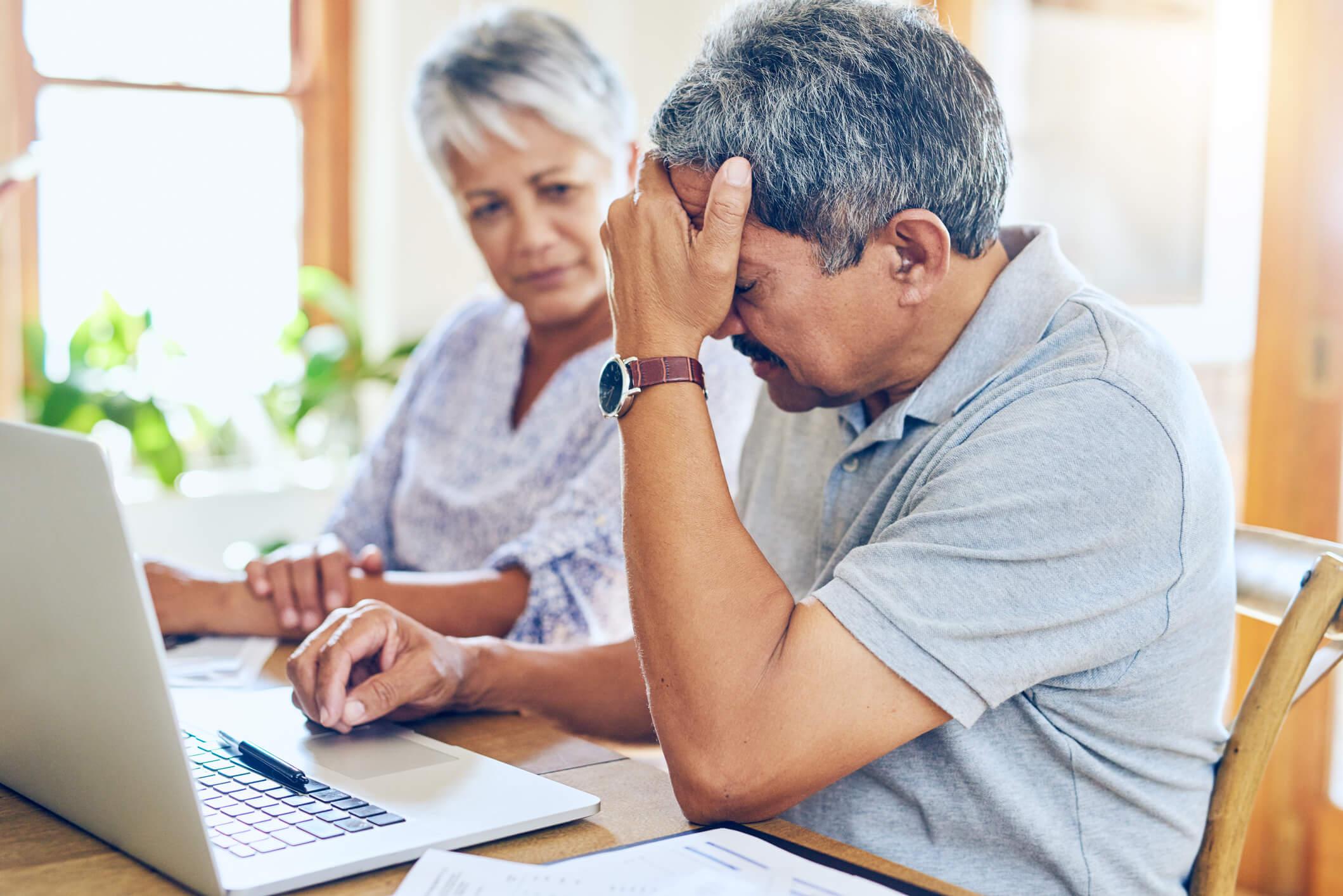 negociação de dívidas online