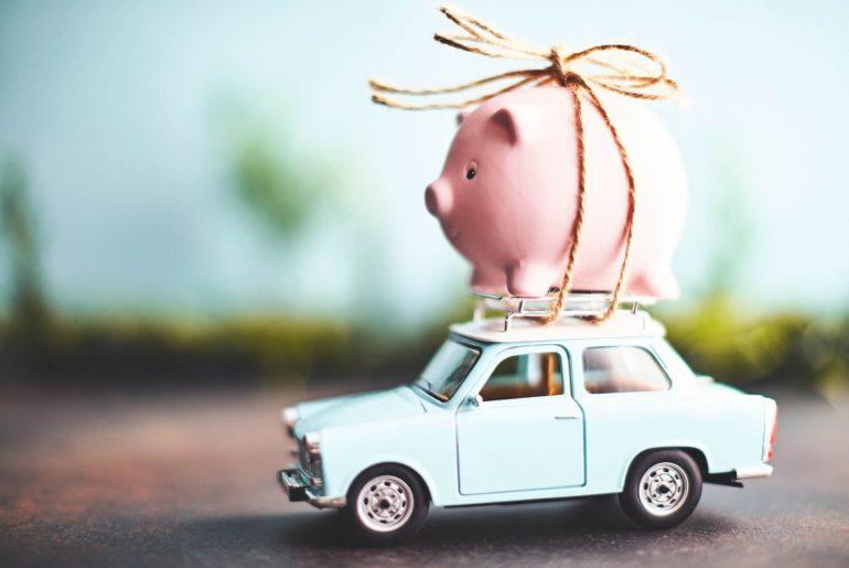 dinheiro das férias