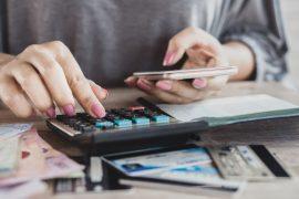 estabilidade financeira