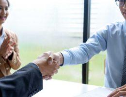 negociação de dividas